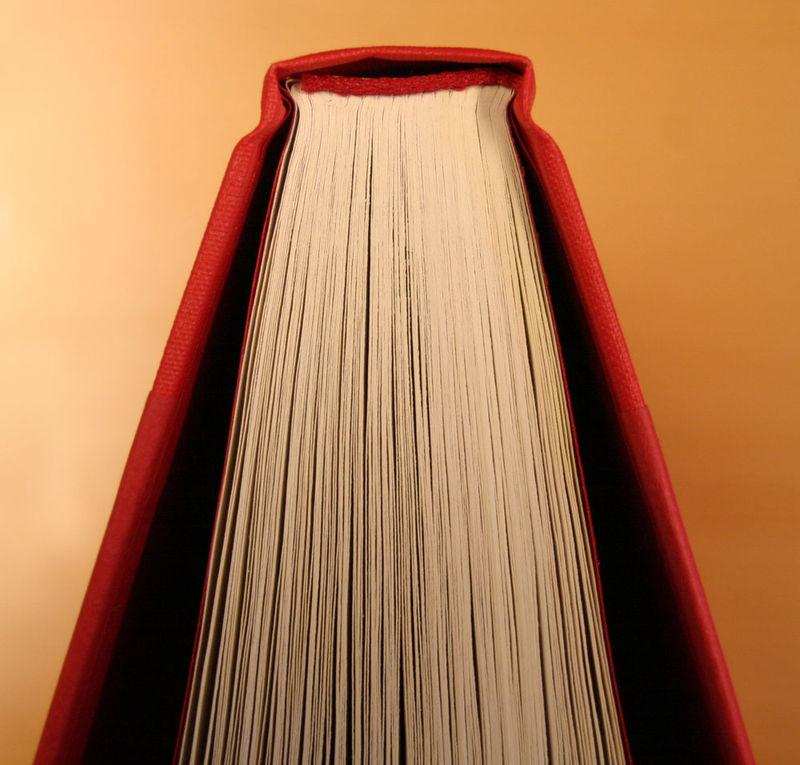 Sewn_binding