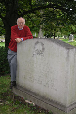 Wood-Homer-Grave
