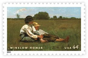 Homer-Stamp