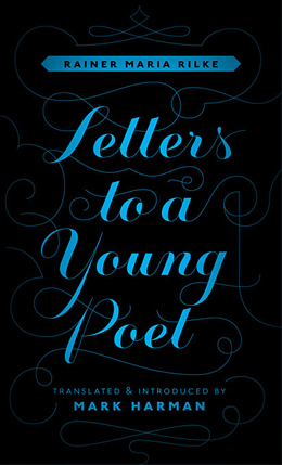 Dusting f Rilke s Letters to a Young Poet Harvard University