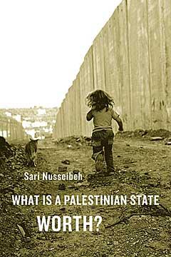 Nusseibeh