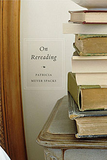 On-rereading-cover