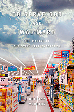 Cover-to-serve-god-and-wal-mart