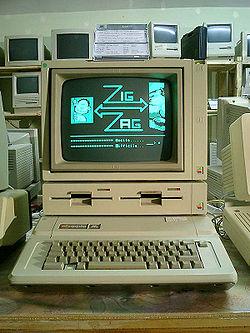 Apple-iie