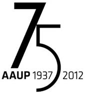 AAUP-75-Years