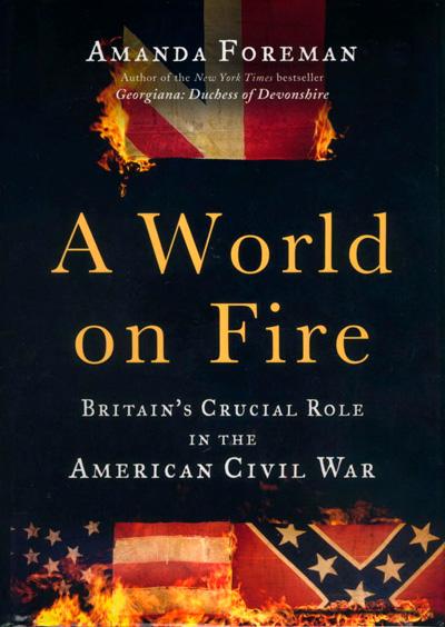 A World on Fire, cloth edition
