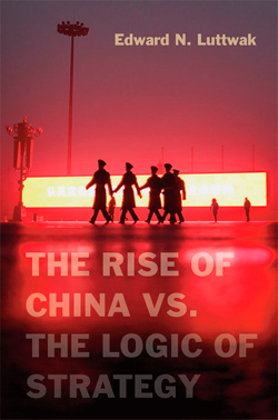 Rise-of-china-vs-logic-of-strategy