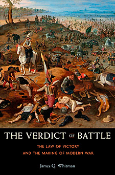 The Verdict of Battle