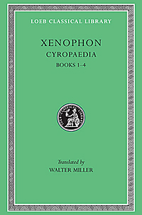 Xenophon's Cyropaedia