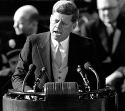 JFK Inaugural Address