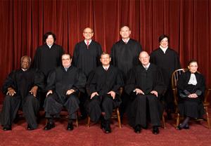 Supreme Court 2012-2013