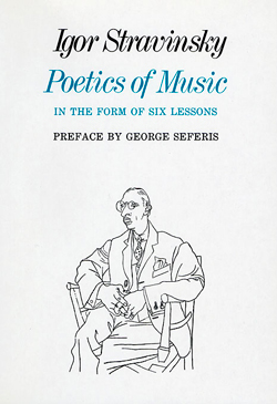 Poetics of Music