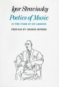 Poetics of Music
