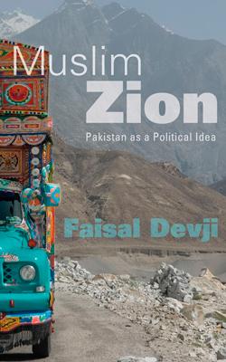 Muslim Zion