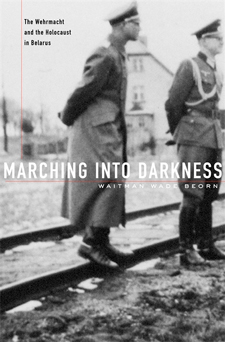 Marching into Darkness