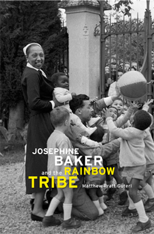 Josephine Baker and the Rainbow Tribe