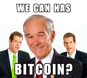 We Can Has Bitcoin?