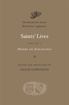 Saints' Lives