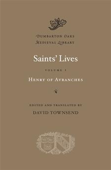 Saints' Lives