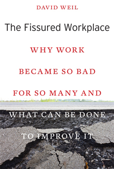 The-fissured-workplace