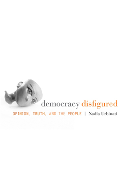 Democracy Disfigured