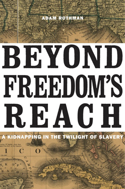 Beyond Freedom's Reach