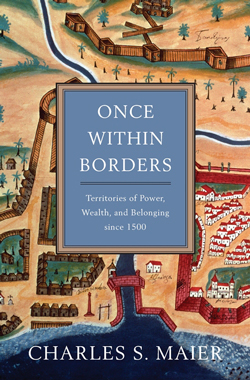 Once Within Borders