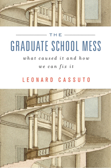 The Graduate School Mess