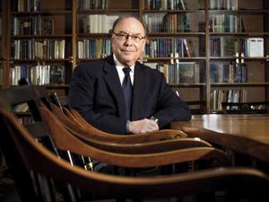 William P. Sisler
