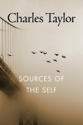 Jacket, Sources of the Self by Charles Taylor, Harvard University Press