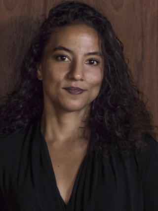 Photo of Elizabeth Hinton, author of From the War on Poverty to the War on Crime: The Making of Mass Incarceration in America, Harvard University Press / Photo by Emily Schiffer
