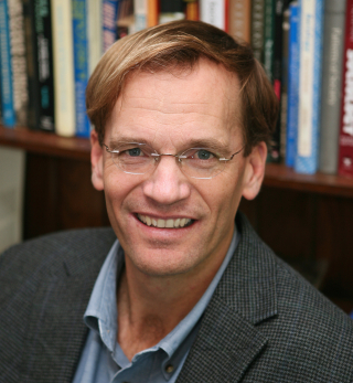 Photo of James L. Nolan, Jr., author of Atomic Doctors: Conscience and Complicity at the Dawn of the Nuclear Age, Harvard University Press