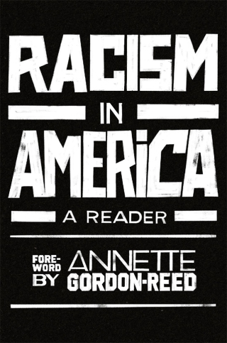 Jacket, Racism in America / Harvard University Press