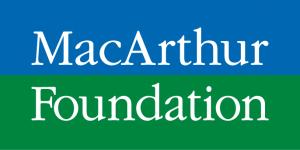 logo of the MacArthur Foundation