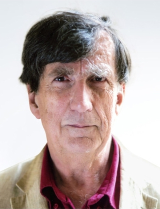 Photo of Bruno Latour, author of An Inquiry into Modes of Existence / Harvard University Press